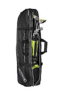 OGIO Straight Jacket II Travel Bag, Tip Resistant, Golf Club