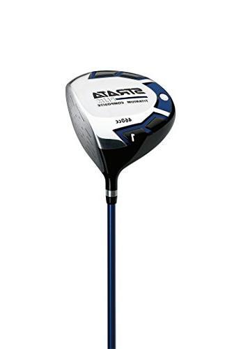 Strata Plus 16-Piece Golf