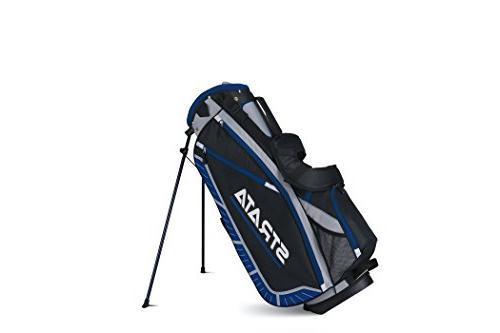 Strata 16-Piece Golf Club