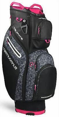 Sun Mountain Women's Starlet Cart Bag Ladies Golf 2020 Black