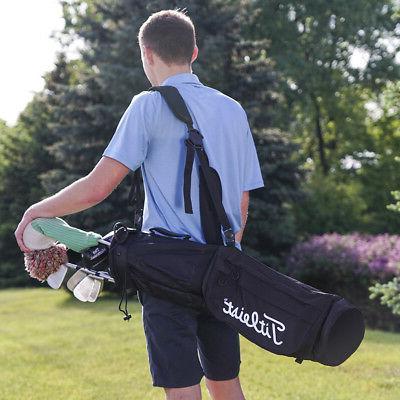 sunday golf carry bag
