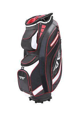 EG Super 7 Lbs, 14 Length 10 Pocket Golf Cart Bag