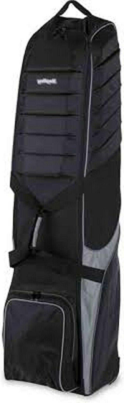 Bag Boy T-750 Wheeled Travel Cover Black/Charcoal