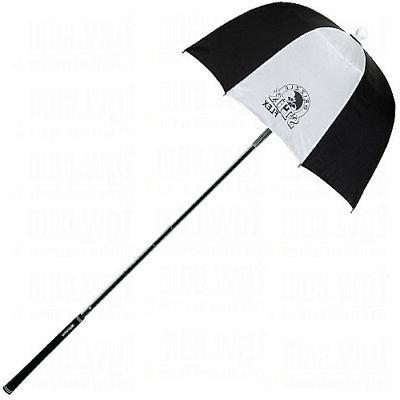 the drizzlestik flex golf bag umbrella new