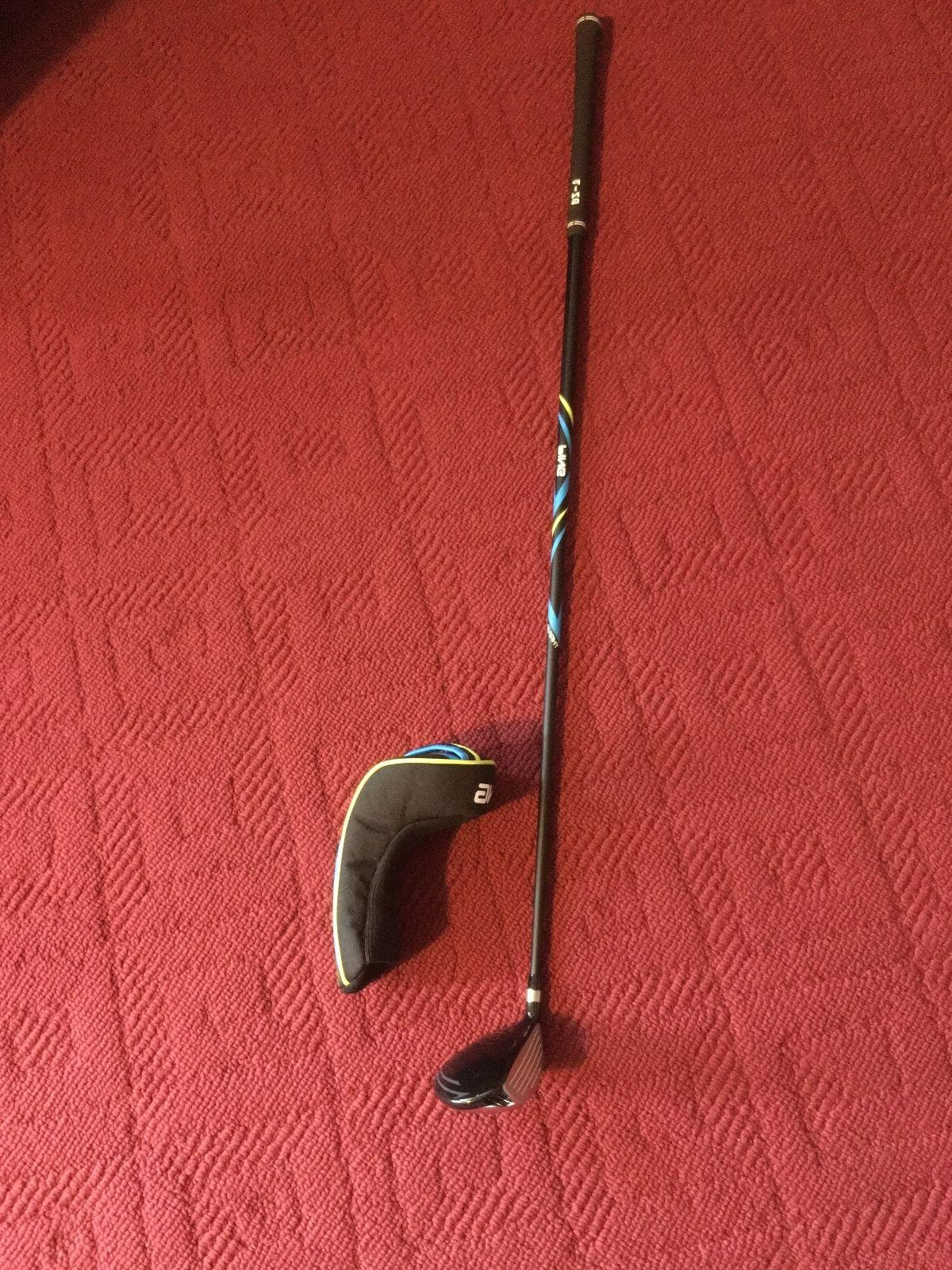 Ping Thrive Complete Golf Handed NEVER USED!