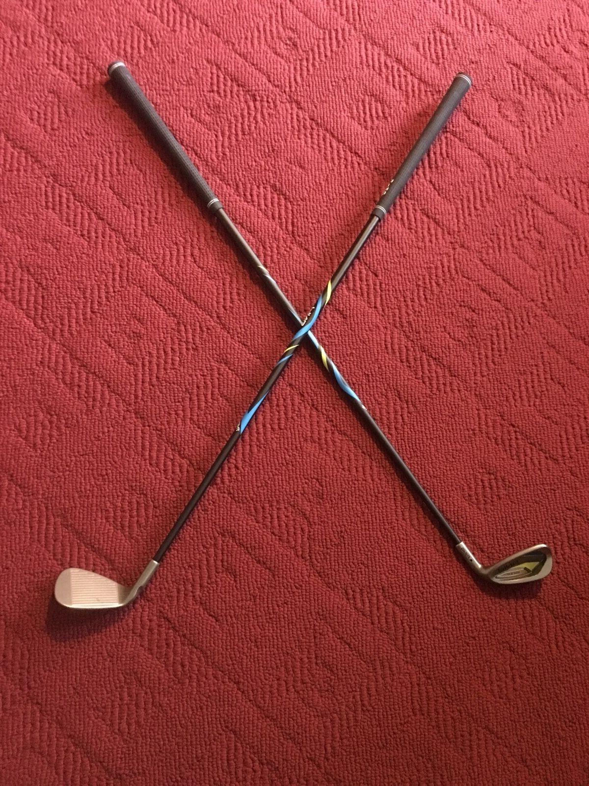Ping Thrive Golf Club Set NEVER