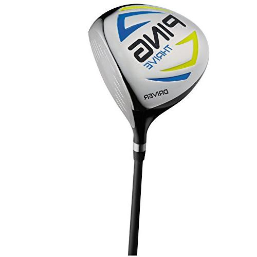 thrive teen complete golf sets