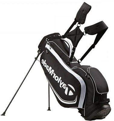 TaylorMade Stand Bag - Color!
