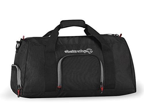 TaylorMade Bag, Black