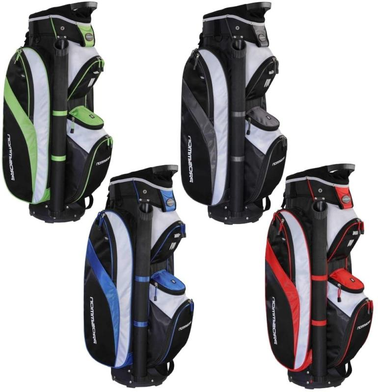 tour 14 way cart golf bag
