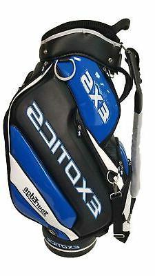 Tour Edge Exotics EXS Staff Bag  Golf NEW