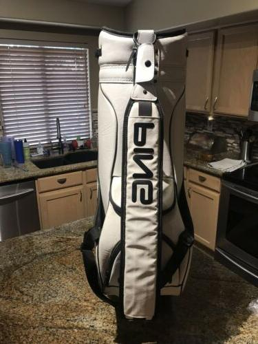 Ping Tour Bag. Is New around