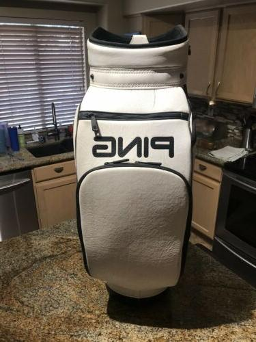 Ping Bag. Condition Is New New