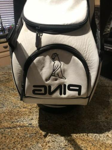 Ping Bag. Condition New around 2010