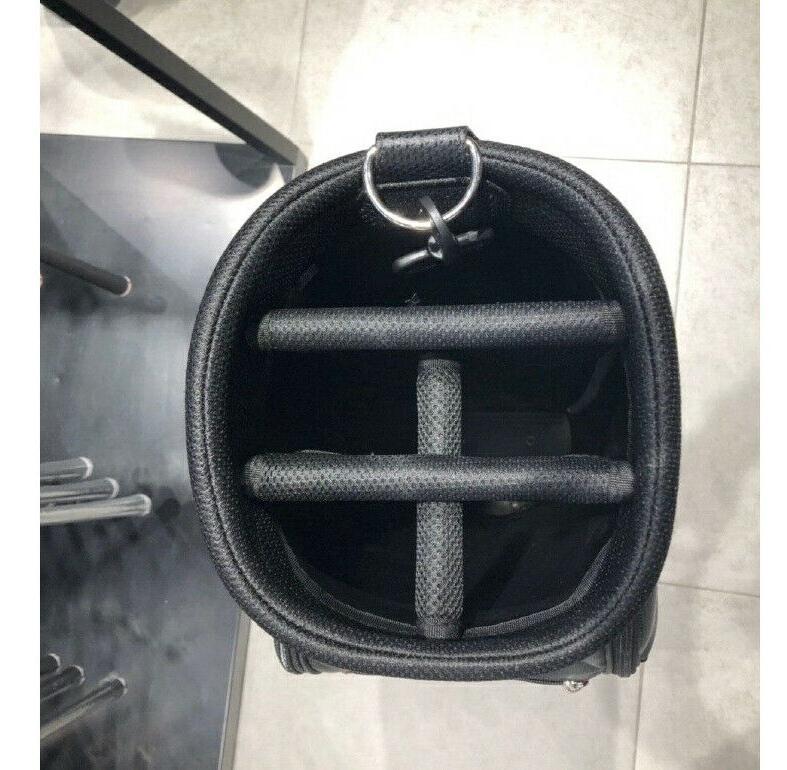 adidas Cart Golf Caddie Club Black inches