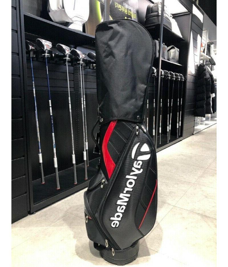 adidas TRUE Golf Caddie Bag Club 9 inches U24326