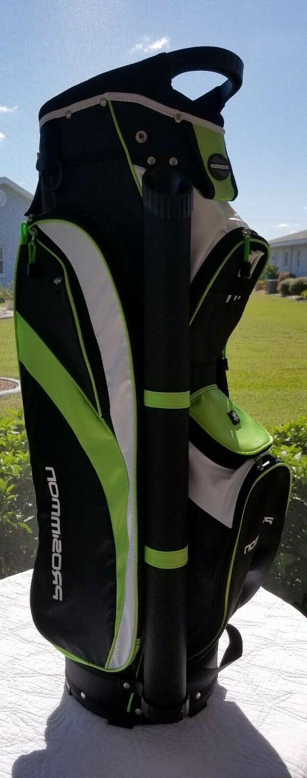 Prosimmon way Golf many extras.