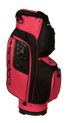 ultralight cart bag black raspberry