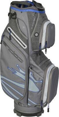 Cobra Ultralight Golf Cart Bag - Choose Color