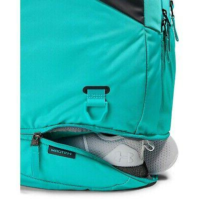 Under Hustle 4.0 Backpack , Blue