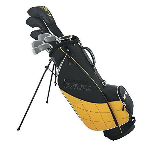 Wilson Golf 2017 Ultra Left