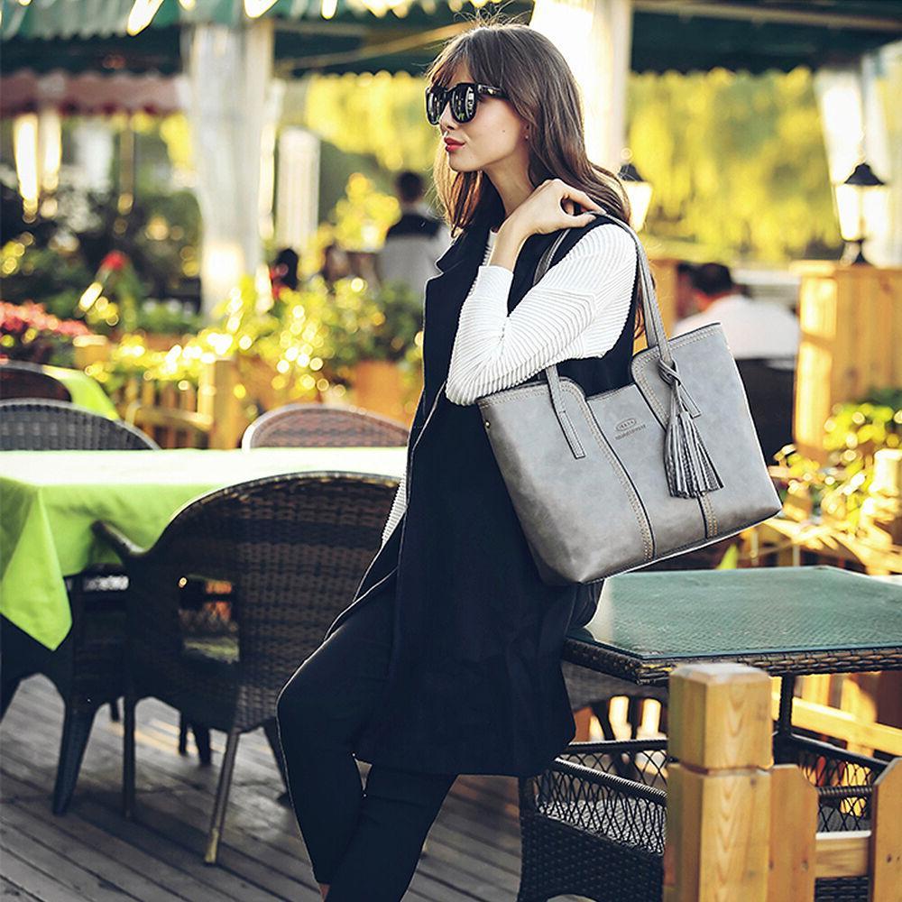 Women Handbag Messenger Satchal