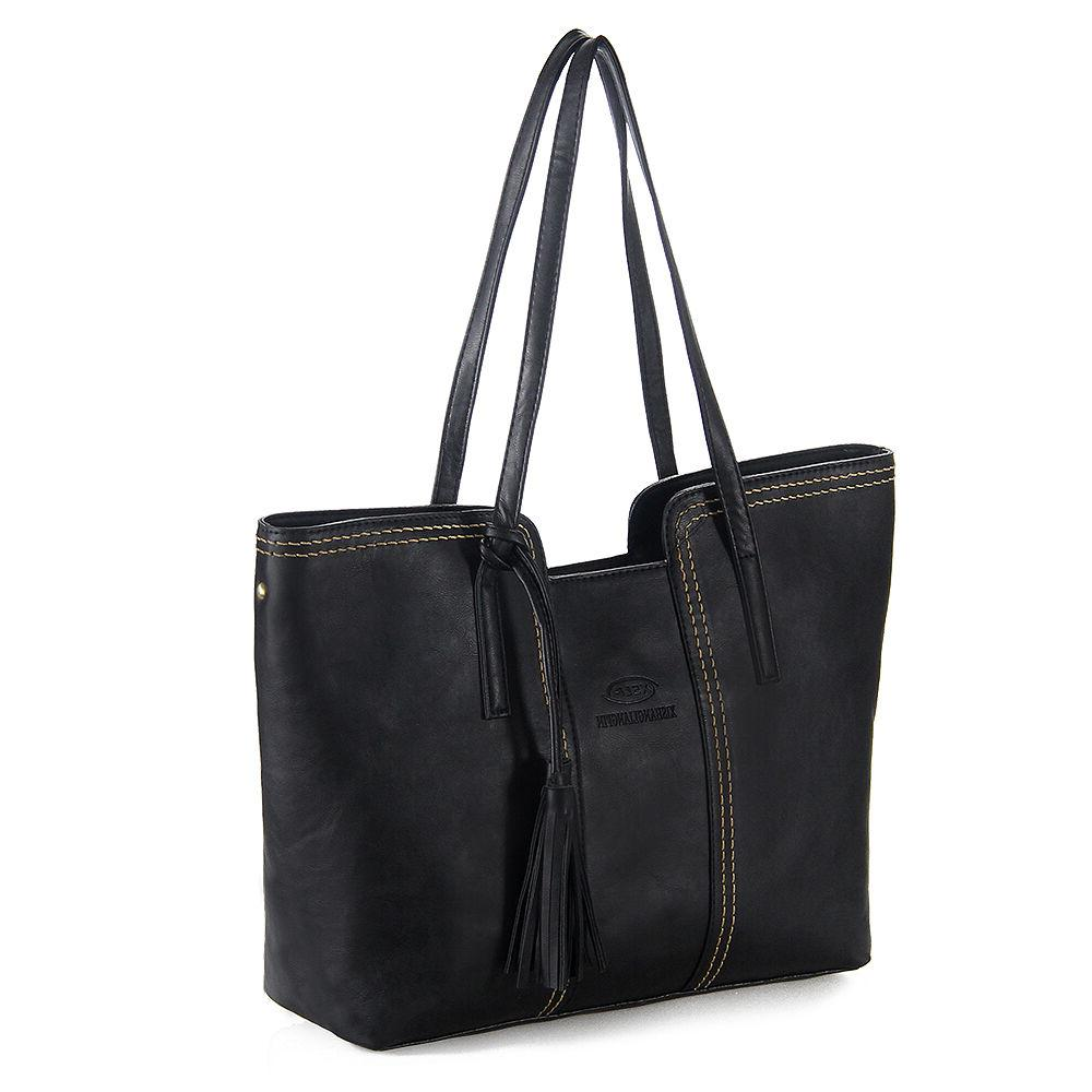 Women Tote Bag Handbag Lady Messenger Satchal Bags