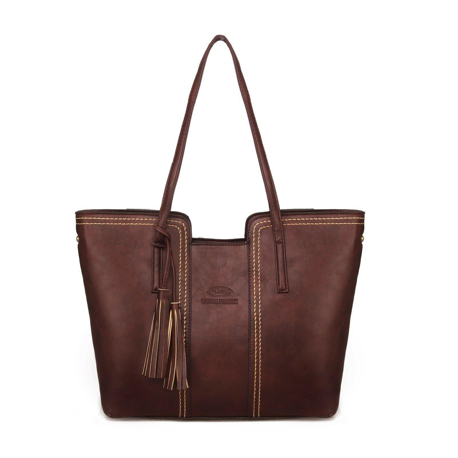 Women Handbag Lady Shoulder Messenger Satchal Bags