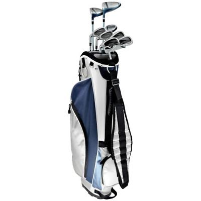 KNIGHT Women's Tec+ Golf Club Complete Set Right Hand, Ladie
