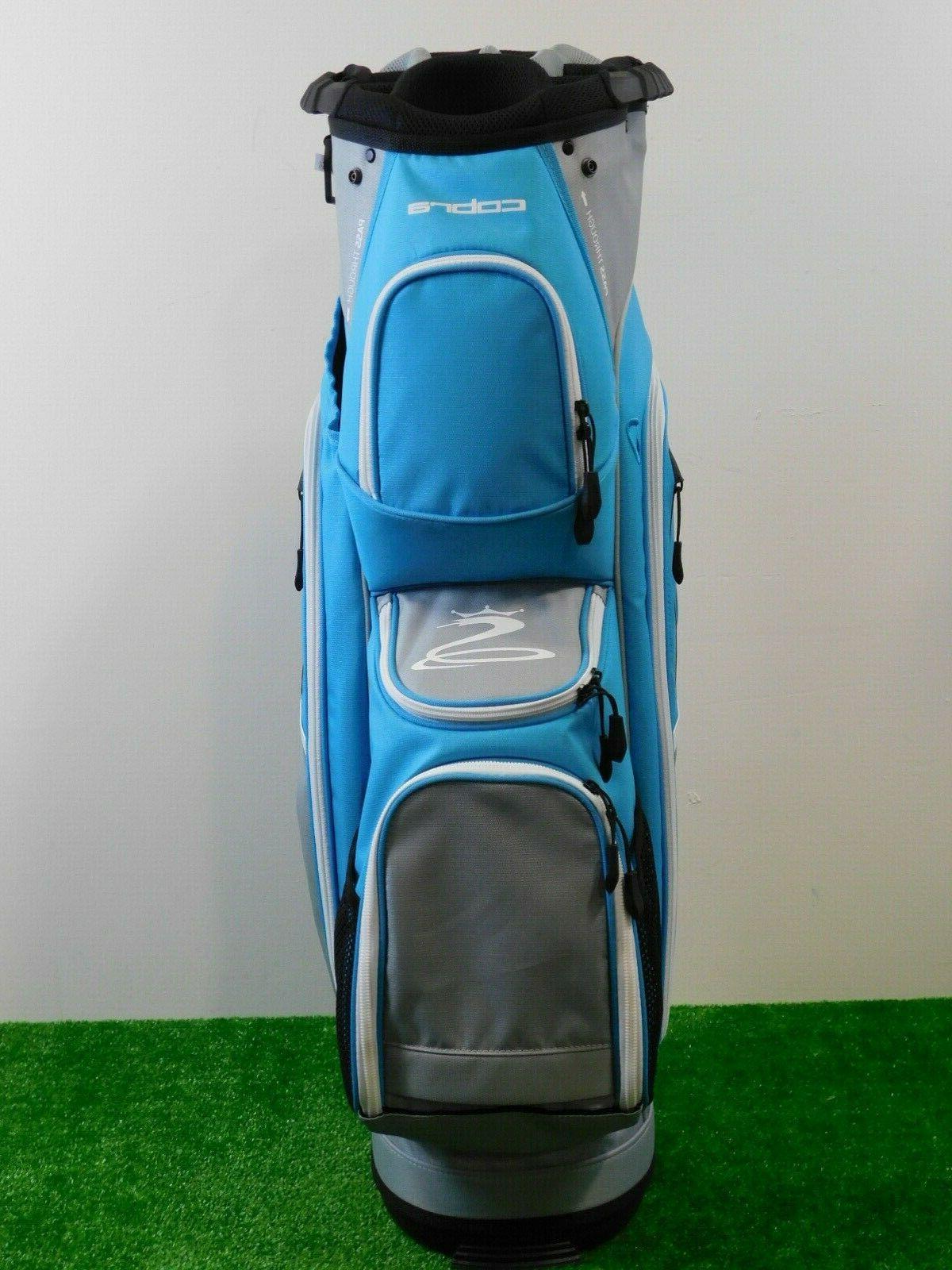Bag 14-Way W