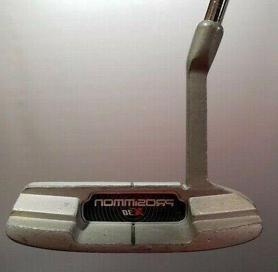 x30 blade putter rh 35