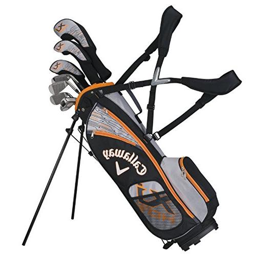 Callaway Junior Set -Right Hand-Age