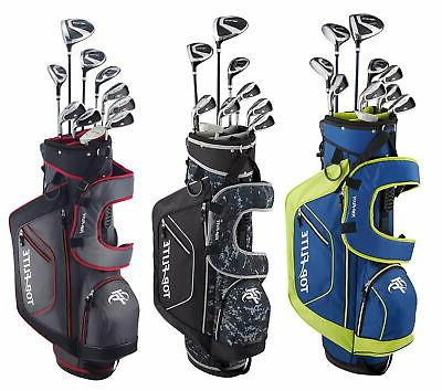 xl 13 piece complete golf set w