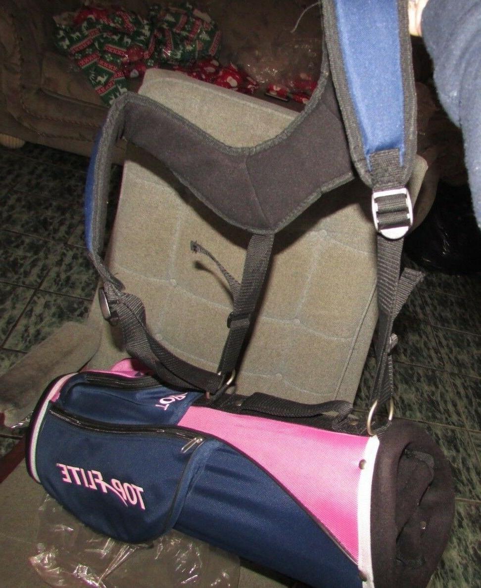 Top Stand Golf Bag Girls