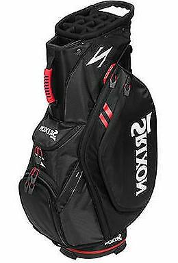 z cart golf bag 2015 black