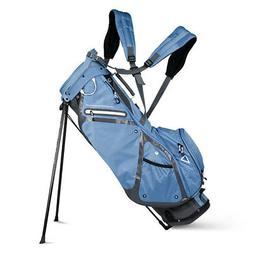 Sun Mountain Ladies 3.5 LS  Stand Bag - Storm / Niagara -CLO