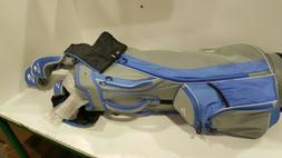 NEW Lady Cobra Golf Fly-Z S 8 Piece Complete Set w/ Bag Ultr