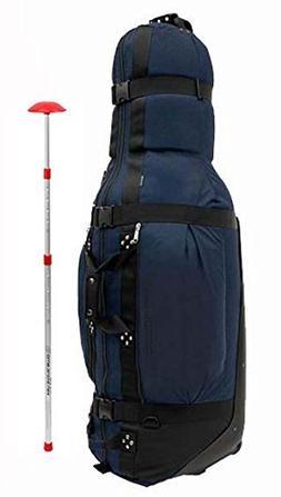 Club Glove Last Bag Pro Golf Travel Cover with Free Stiff Ar