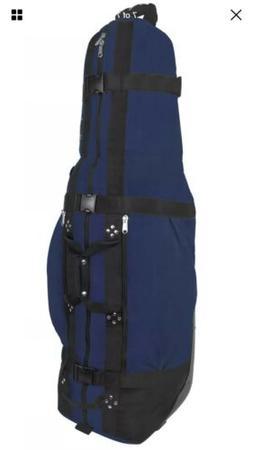 Club Glove Last Bag Large Pro Golf Travel Bag W/ Stiff Arm &