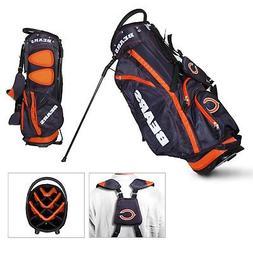 Licensed NFL Chicago Bears Team Golf Stand Bag