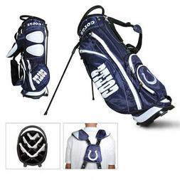 Licensed NFL Indianapolis Colts Team Golf Stand Bag