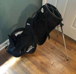 Titleist Lightweight Stand Golf Bag Great Condition Cleaned