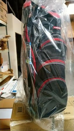DATREK LITE RIDER II CART BAG 15-Way Divider  NEW !!!