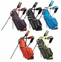 TAYLORMADE LITETECH 3.0 STAND GOLF BAG MENS -NEW FOR 2019- P