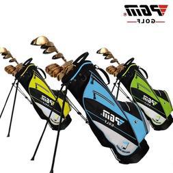 Manufacturers customized PGM new golf stand bag men & women