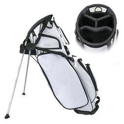 OGIO Men's Hauler SB Golf Stand Bag White