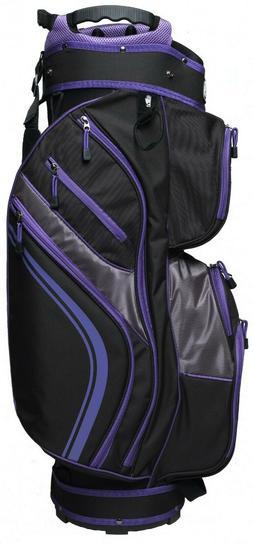 Glove It Men's, Lightweight, Golf Cart Bags, 14 Way, Full Le