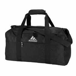 Adidas Golf Men's Weekender Duffle Bag - Black - M