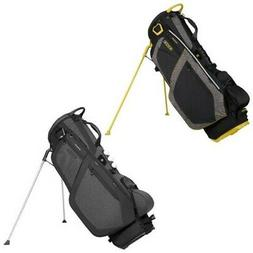 Ogio Mens Grom Golf Stand Bag Dual Strap Lightweight Easy Ca