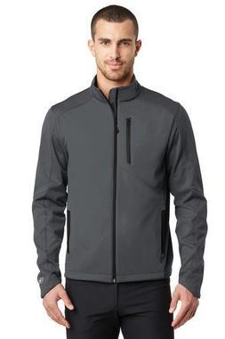Mens Jacket- Ogio Endurance Crux Soft Shell-Size XLarge